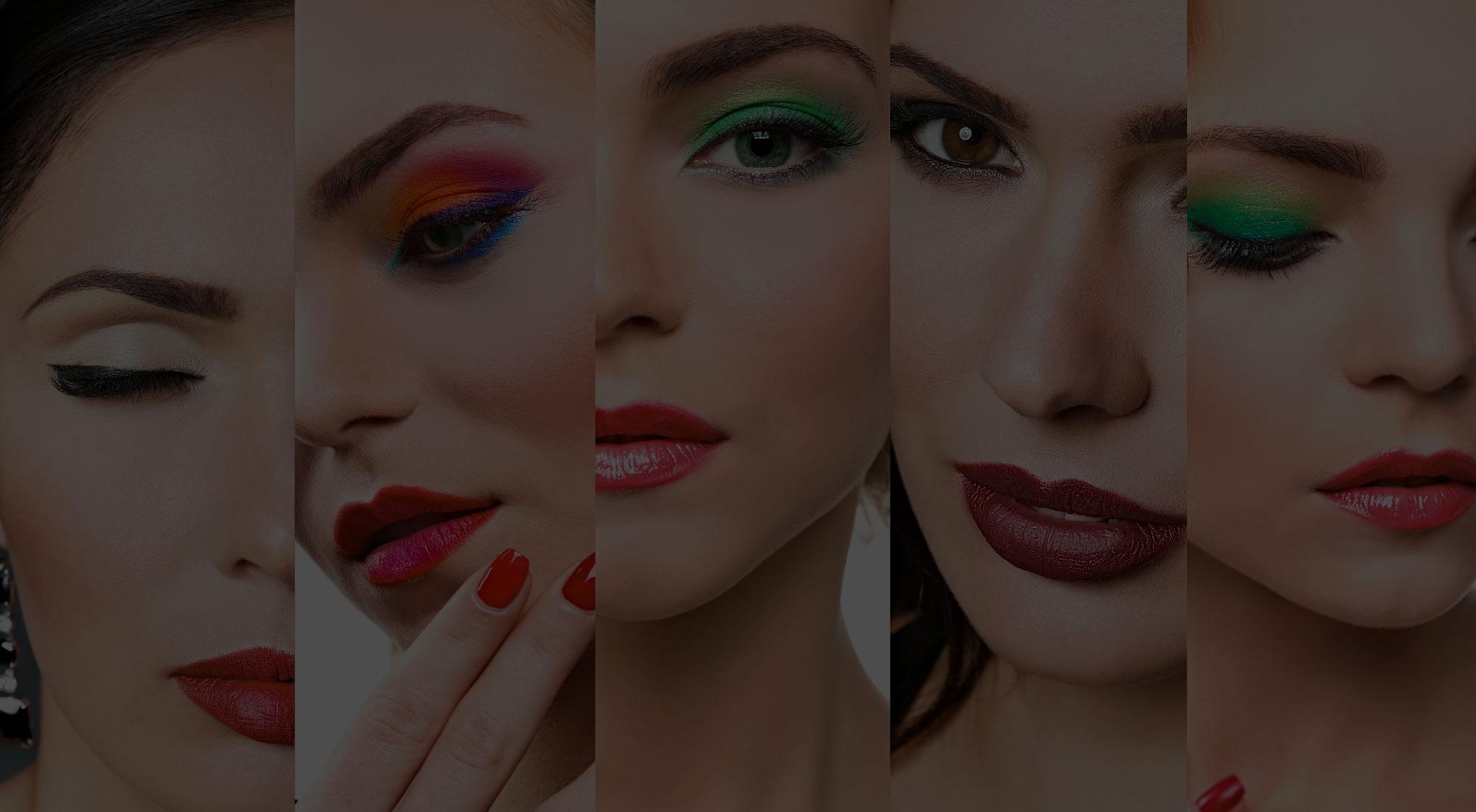 Paddy McGurgan Makeup Masterclass